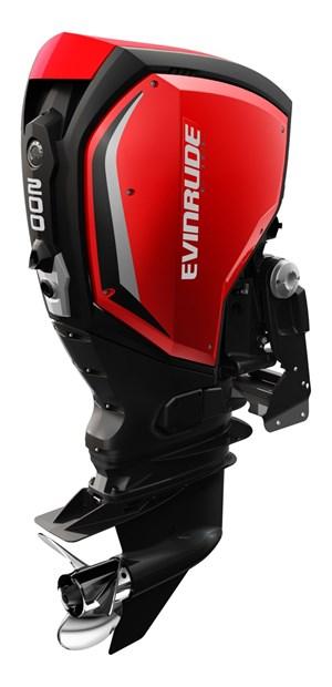 Evinrude E-TEC G2 200 HP - C200XC 2018