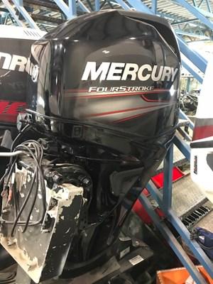 Mercury 50ELPTCT 2015