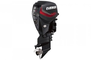 "Evinrude A115GHX - 115 HO Graphite, 25"" Shaft 2016"