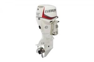 Evinrude 90 HP - E90DSL White 2017