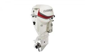 Evinrude 115 HP - E115DSL White 2017