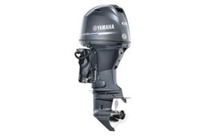 Yamaha T60 High Thrust - 20 in. Shaft  **choose $500 reba 2018