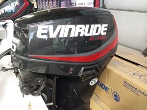 Evinrude E40DGTLAG 2017