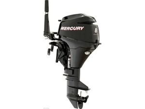 Mercury FourStroke 8 HP 2011