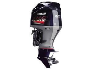 Yamaha VF225 Vmax SHO 2016