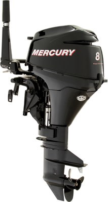 MERCURY 8HP 1F08201KK 2016
