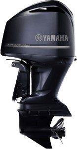 Yamaha F350B 2017