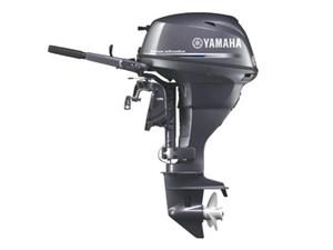 Yamaha F25 2018