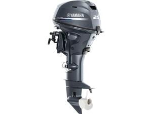 Yamaha F25C 20 in. 2018