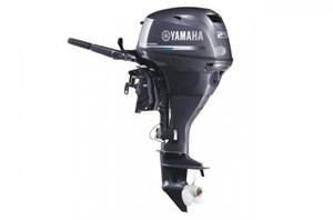 "Yamaha F25LWHC 20"" ELEC/MAN TILLER 2018"