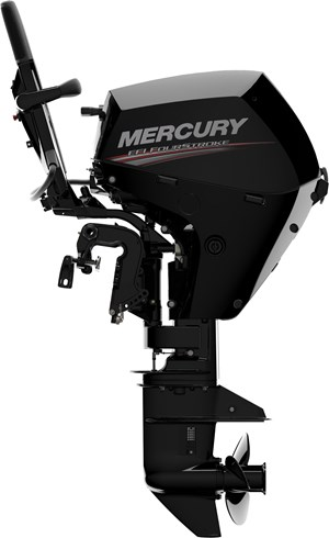 Mercury 20MH 4-Stroke EFI (new) 2018