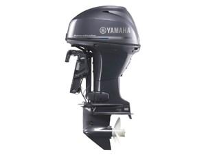 Yamaha F30 2018