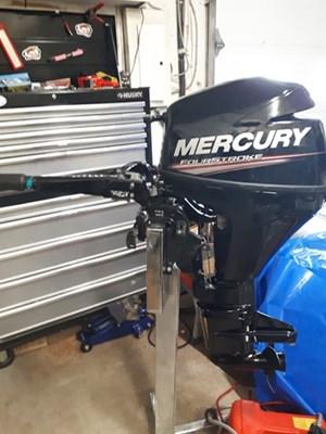 Mercury M 2015