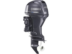 Yamaha F40LA 2018