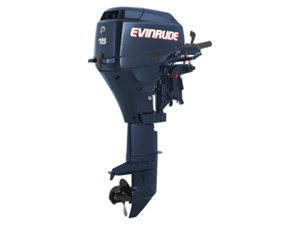 Evinrude Portable 15 HP 15RL4 2014
