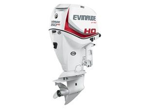 Evinrude High Output 250 E250HSL 2015