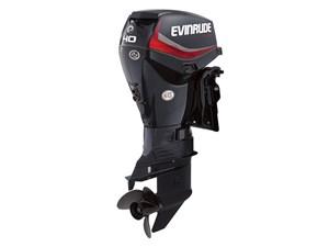 Evinrude Inline 40-HP E40DRGL 2015