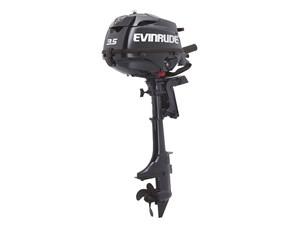 Evinrude Portable 3.5 HP E3RG4 2016