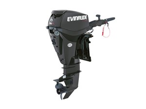 Evinrude High Output 15 E15HTGL 2016