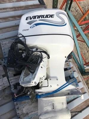 Evinrude 200 FICHT 1999