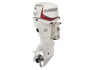 Evinrude Inline 75-HP E75DSL 2016