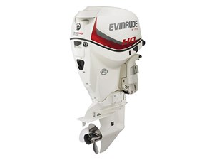 Evinrude High Output 115 A115SHL 2016
