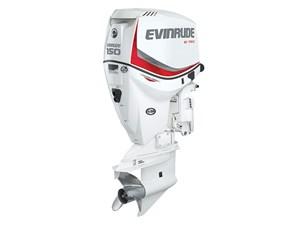 Evinrude Pontoon 150-HP E150SNL 2016