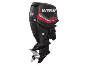 Evinrude High Output 150 E150HGL 2016