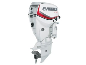 Evinrude E-Tec 115 HP E115DPX 2017