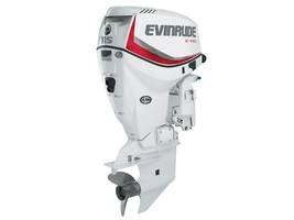Evinrude E-Tec 115 HP E115DGL 2017