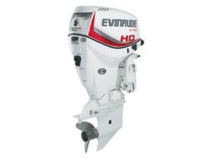 Evinrude High Output 90 E90HSL 2016