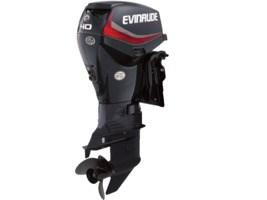 Evinrude E-Tec 40 HP E40DGTL 2017