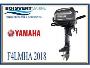 Yamaha F4LMHA 2018