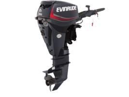 Evinrude E-Tec 30 HP E30DRGL 2017