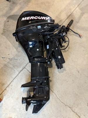 Mercury 20ELHPT 2013