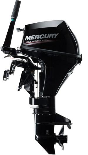 Mercury 8 MH 4-Stroke 2018