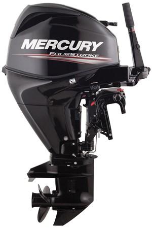 Mercury 30 ELHGA EFI 4-Stroke 2018