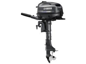 Yamaha Portable 6 hp 2018