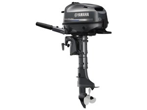 Yamaha Portable 6 hp 2018