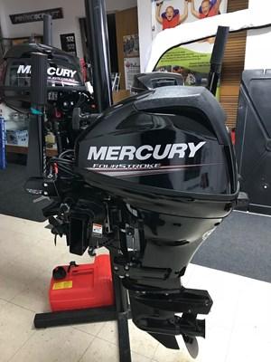 Mercury 20 EH 2017