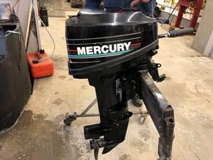 Mercury 15MH 1991