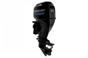 Mercury 40ELPT SeaPro FourStroke 2018
