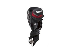 Evinrude E-TEC 115 H.O. A115GHL (Graphite) 2018