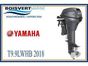 Yamaha T9.9LWHB 2018
