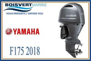 Yamaha F175 2018