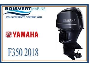 Yamaha F350B 2018