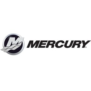 Mercury 25ML 4 stroke Remote 1998