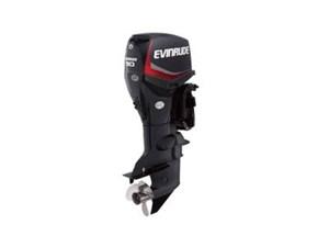 Evinrude E-TEC 90 HP E90DPGL Graphite 2018