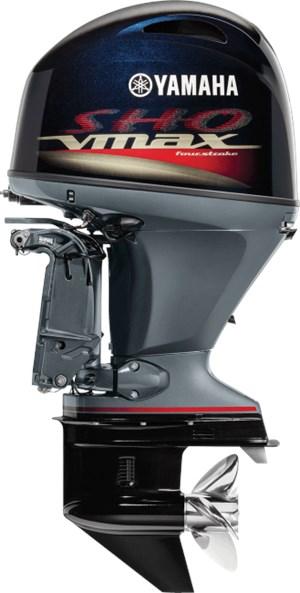 Yamaha VF90 Vmax SHO 2018