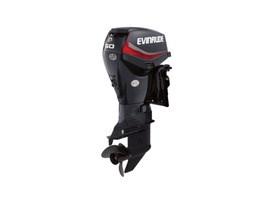 Evinrude E-TEC 60 HP E60DGTL Graphite 2018